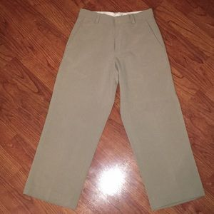 CALCIN KLEIN BOYS DRESS PANTS
